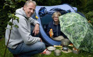 Koken op de camping (tien recepten) - Leeuwarder Courant