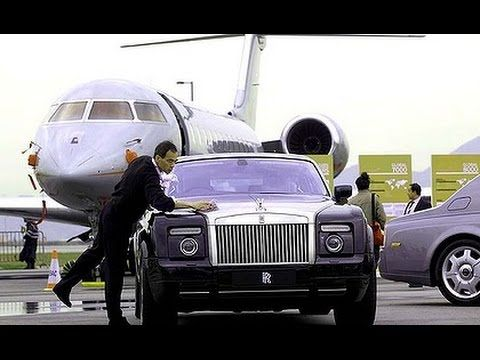 Dubai Billionaires and Their Luxury Homes and Toys - Documentary - YouTube