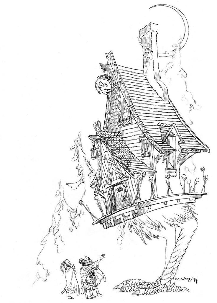 charles searles coloring pages - photo#22