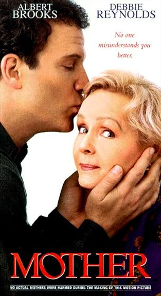 Mother (1996) - Albert Brooks, Debbie Reynolds, Paul Collins