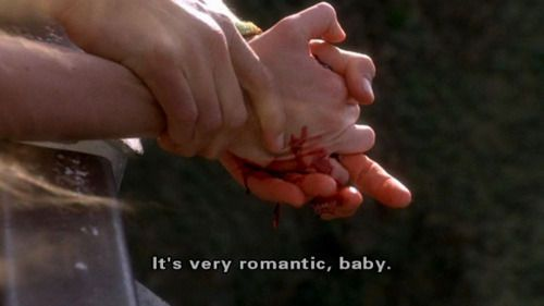 natural born killers, favvvvvvvvvvvvvorite