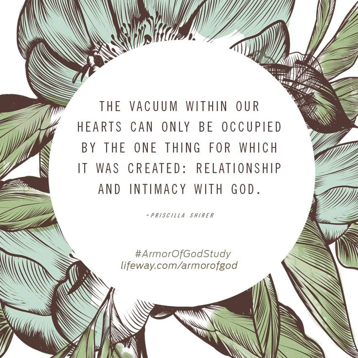 God created us for relationship & intimacy with Him! #ArmorOfGodStudy || Priscilla Shirer || Lifeway