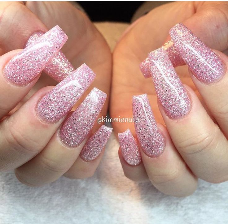 Pink glitter nails - 359 Best Need Images On Pinterest Polymer Clay Tutorials