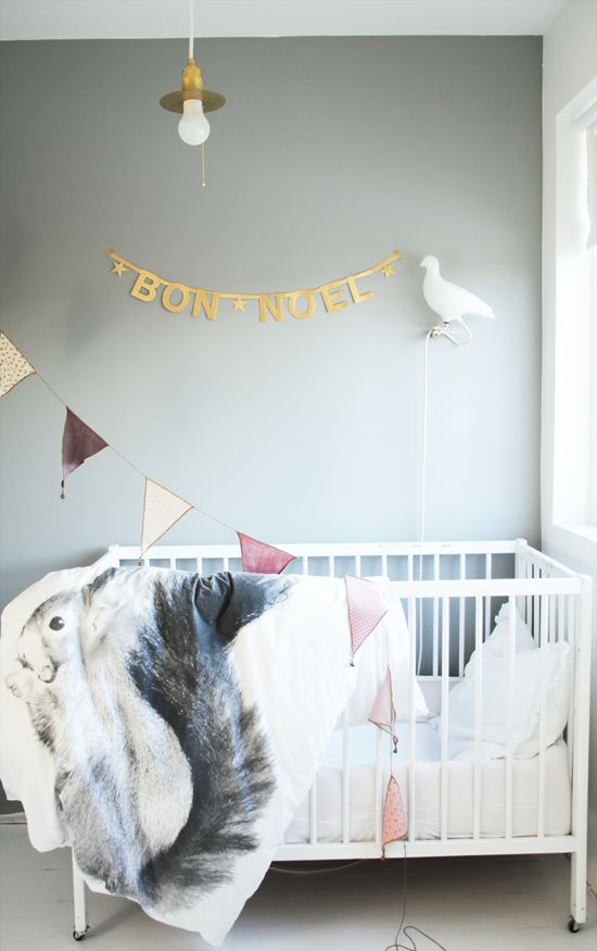 ❥ lovely nursery | elisabethheier
