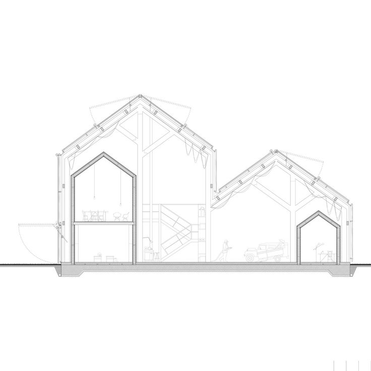 Road centre in Genthod, TEd'A arquitectes