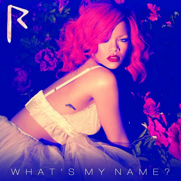 album cover look
