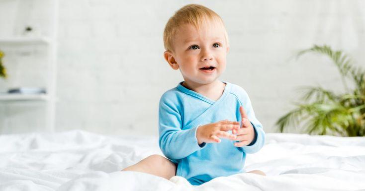 The 11-Month-Old Baby - Development Milestones, Activities ...