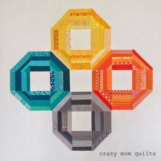 crazy mom quilts- If it's made by a crazy mom it must be good!