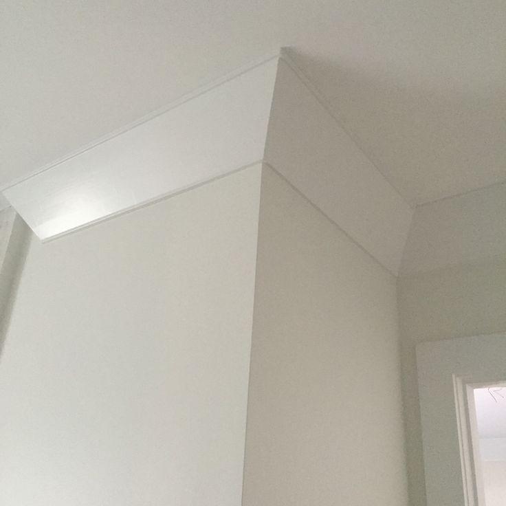 white heron benjamin moore paint miranda house