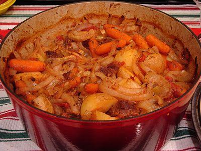 Pop-in-the-Oven Beef Stew   Alida's Kitchen