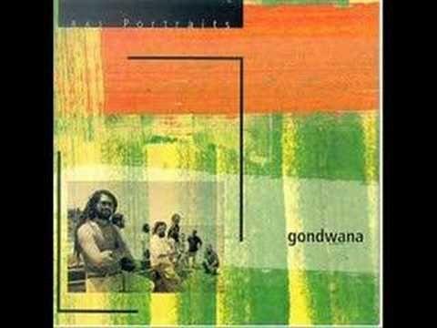 GONDWANA - NADIE COMO TU - YouTube