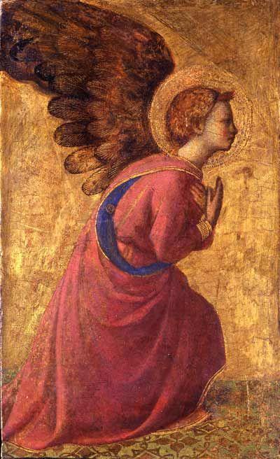 Fra Angelico (Italian, c. 1395-1455)