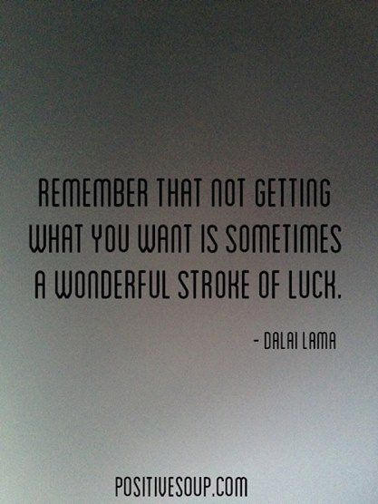 Remember that not getting what you want is sometimes a wonderful stroke of luck. - Dalai Lama  For more inspiration and ultimate life visit our website ==>> www.GhramaeJohnson.com.  #lifecoach #goaldriven #achievementunlocked #belifollower #mastersquote #coach #DalaiLama #longevitynow #lifecoaching #wisdomquotes #successmindset #confidenceboost #music #confidence #heal #hustle #selfimprovement #confidence #phychotherapy #selflove #MotivationalQuote #lifeQuotes #consciousness #decision