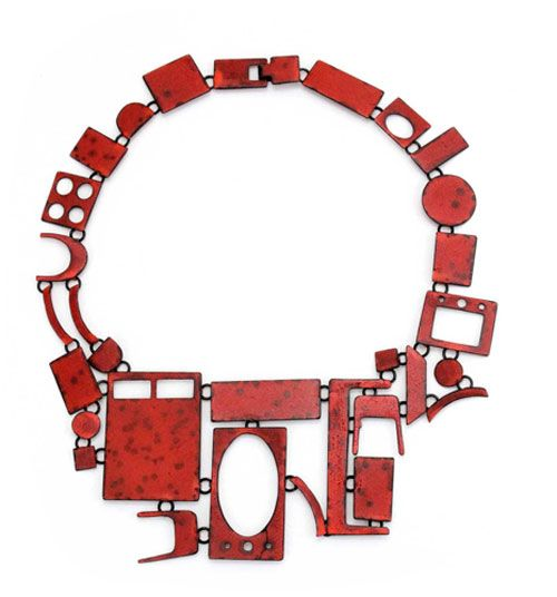 Klimt02: Cole, Kat jewelry design unique handmade jewelry images jewelers