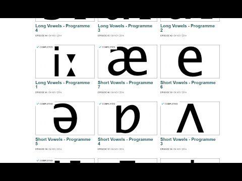 British pronunciation, BBC learning English, Standard Southern British English Pronunciation - YouTube
