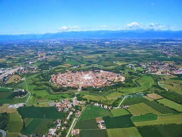 Palmanova, Itália