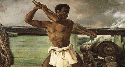 10 Incredible Slave Rebellions