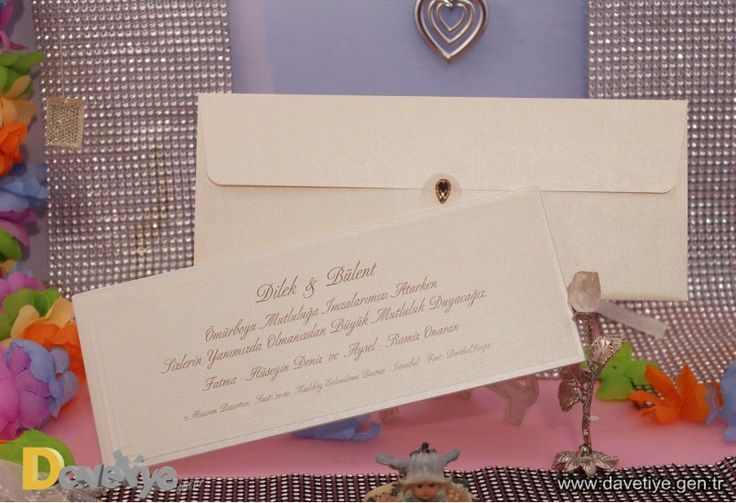 Ceyda Davetiye 607 #davetiye #love #invitations #dugun