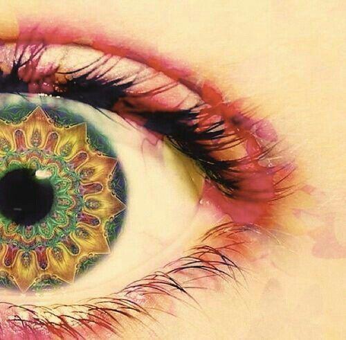 Eye trip vision