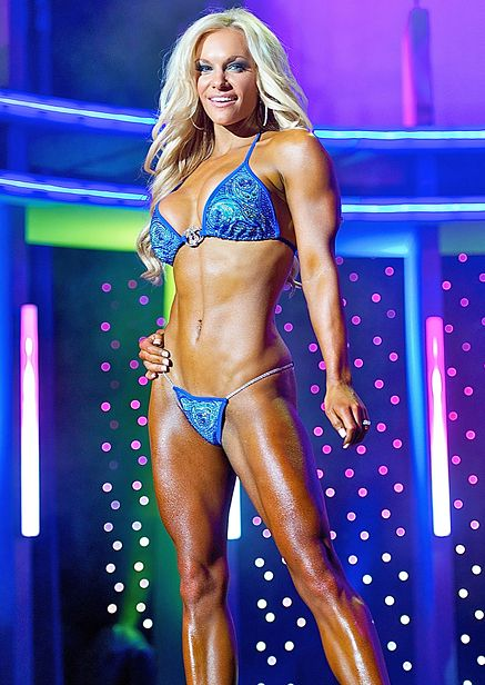 My goal to compete in bikini in the near future!: Oxygen Woman, Bikinis Workout, Women'S Fitness, Bikinis Competitor, Putnam Workout, Bikinis Competition, Bikini Competitor, Woman Fitness, Bikini Workout