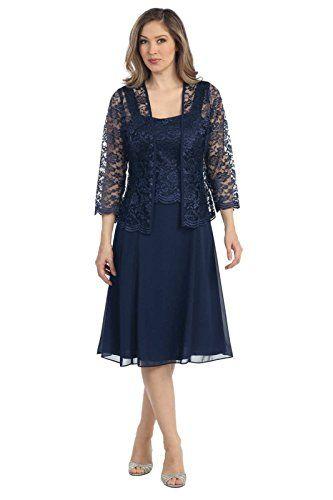 The Dress Outlet Short Mother of the Bride Church Dress w... https://www.amazon.com/dp/B01GDK5F46/ref=cm_sw_r_pi_dp_x_NyBQybCFE53XE