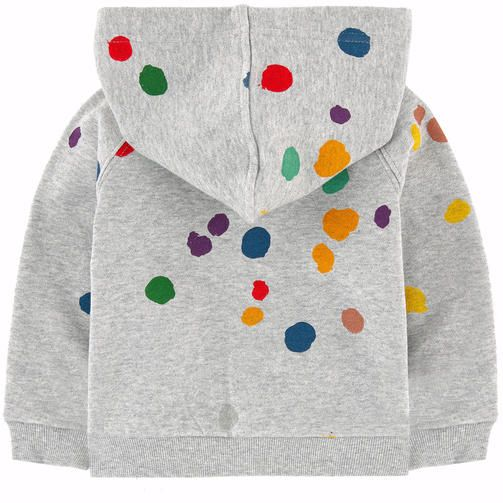 Stella McCartney Kids - Organic cotton hoodie - 152903