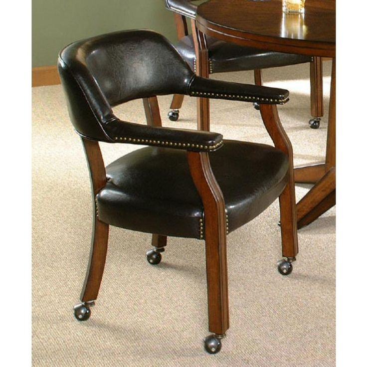 64 best dining chairs on casters images on pinterest | dining
