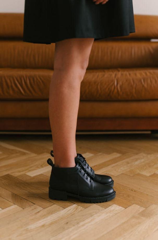 Wiazane Botki Czyli Street Shoes Dress Shoes Men Oxford Shoes Dress Shoes