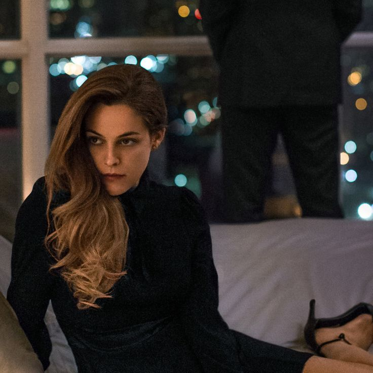 Riley Keough in <i>The Girlfriend Experience</i>. -Wmag