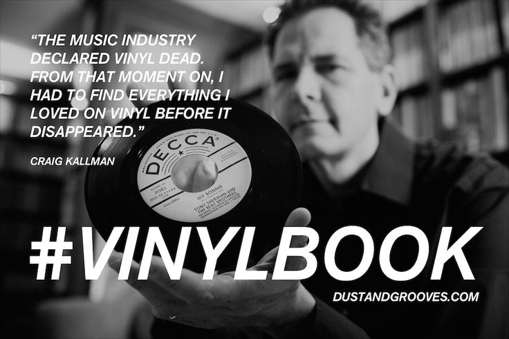 Vinyl Quotes: Craig Kallman