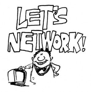 Networking is the new Big Business!