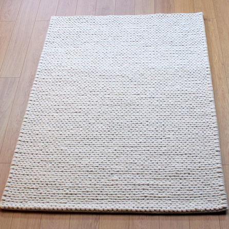 Rope Wool Rug Dunelm