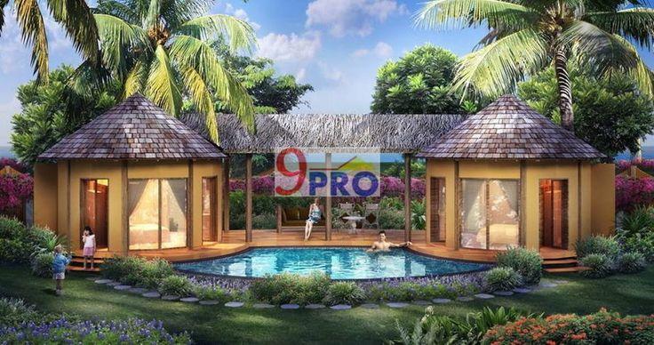 Les Villas Ottalia Blue Lagoon Nusa Ceningan Bali Harga Perdana Masih Murah
