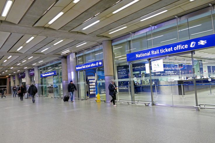 12 rail firms agree to refund passengers who pay too much for tickets