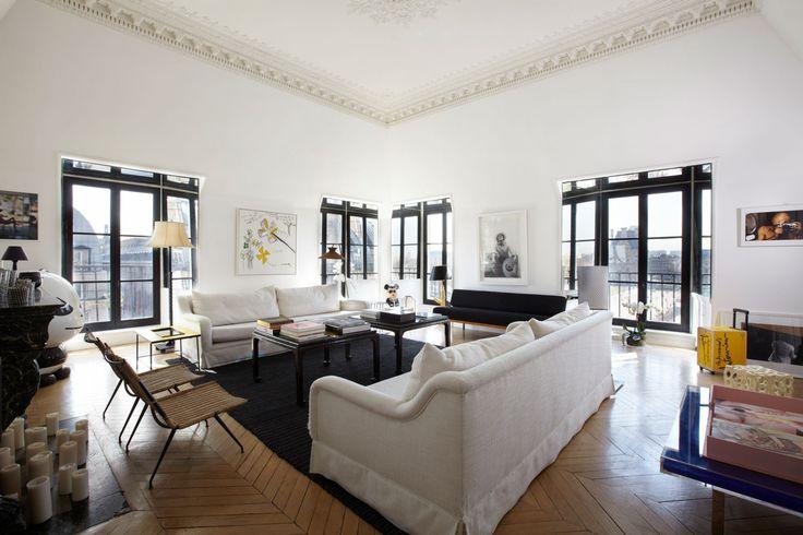 Photo de couverture de «Appartement Parisien»