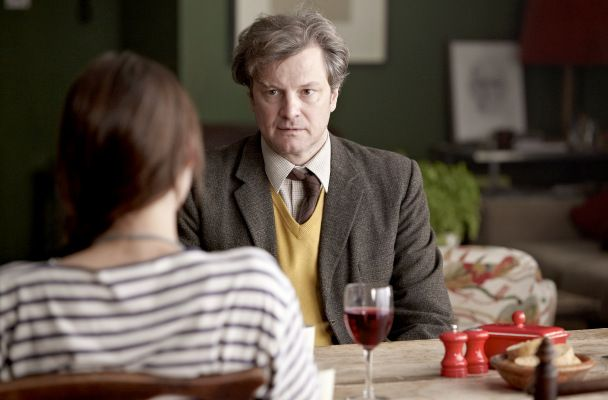 """Tea! Now! Go to the kettle and make me a cup of fucking tea!"" Steve (2010, 16 min.), dir. Rupert Friend. A screenshot from the film."