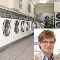 Local Laundromat Employs Social Media Coordinator