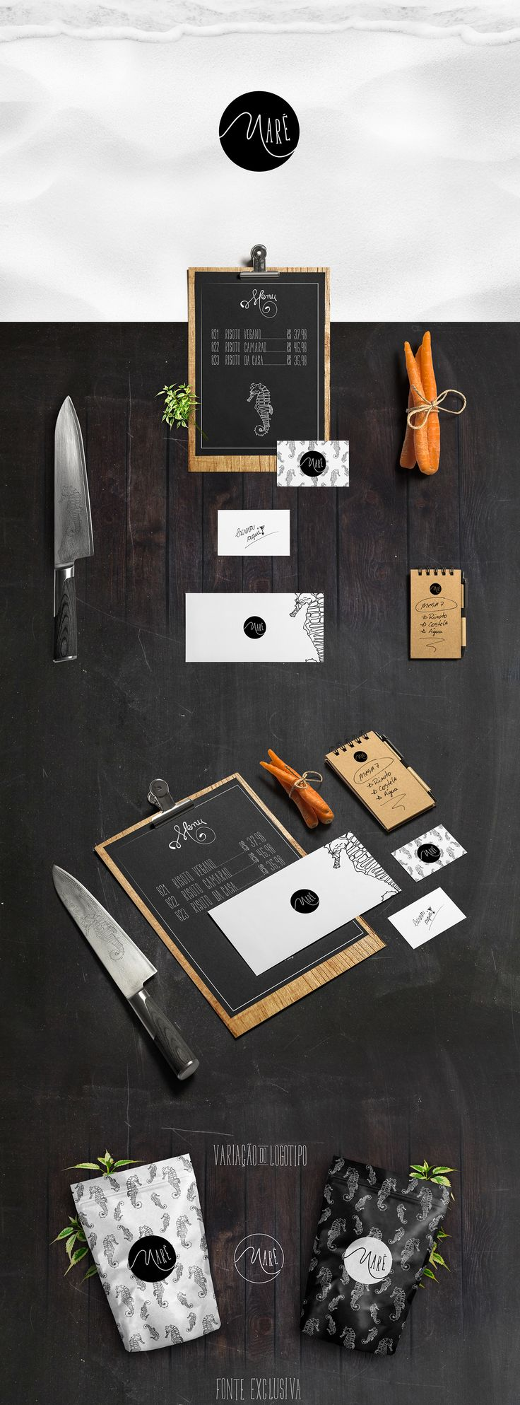 Portfólio do Leitor: Felipe Burguês | Clube do Design