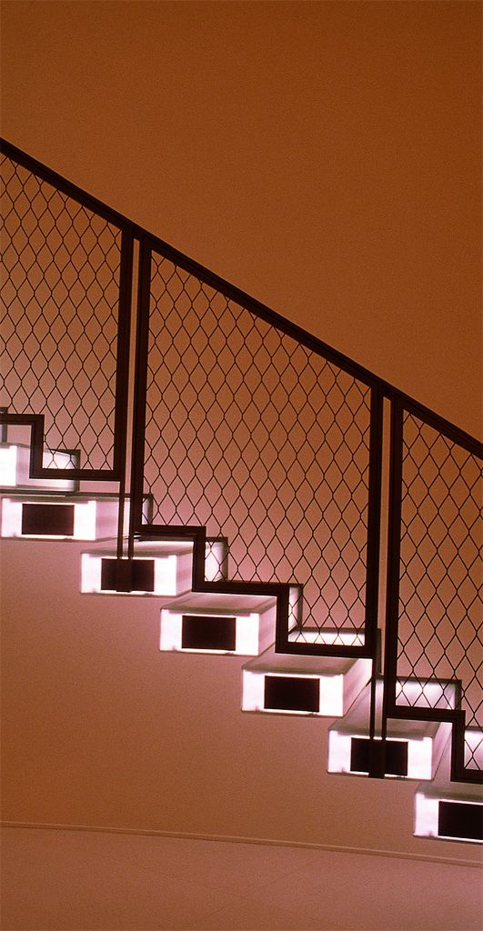 Stairs We Love At Design Connection Inc
