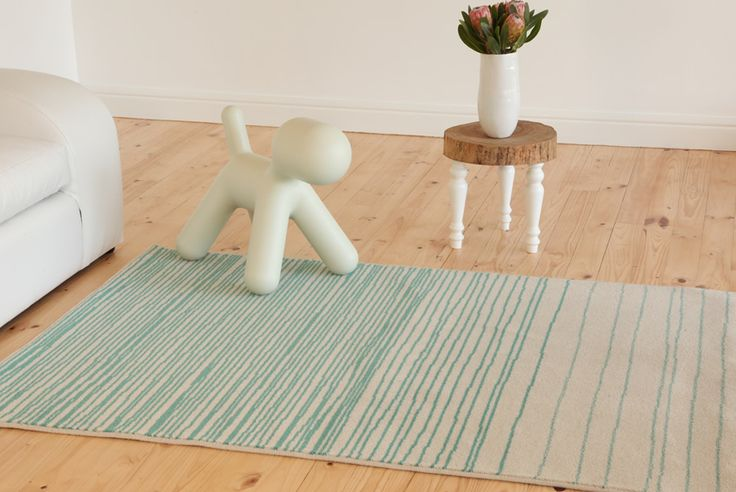 Win an airloom local design rug