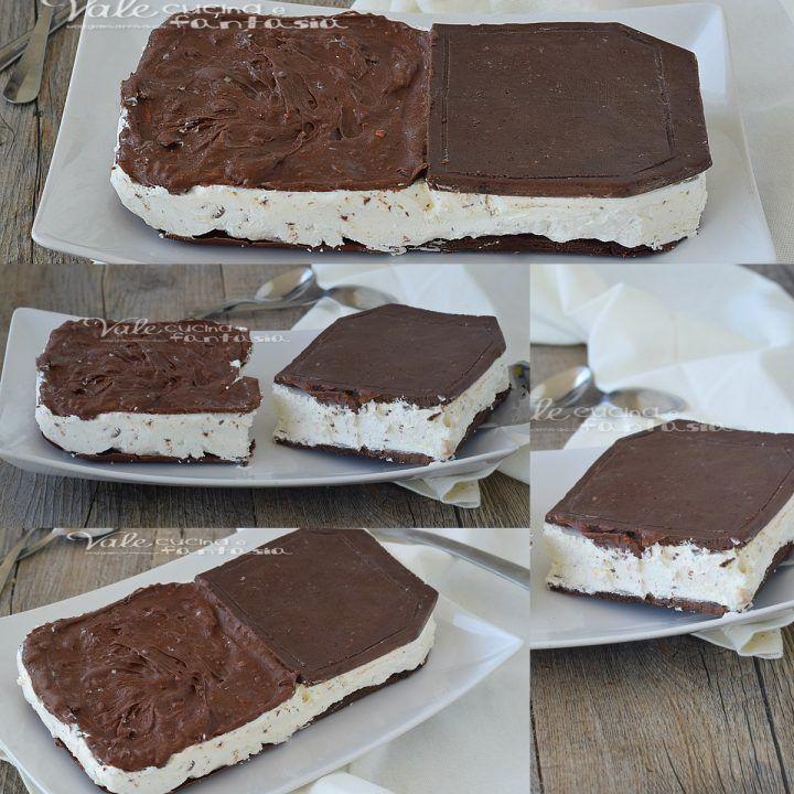Torta Maxibon ricetta facile