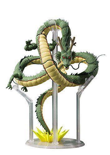 New! Dragon Ball Dragon Shenlong 280mm Moving Figure Bandai Shenron Japan F/S #Bandai