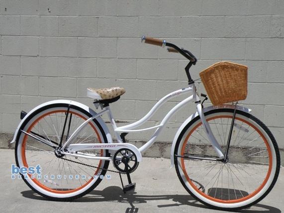 Love chubbys cruiser bikes both can