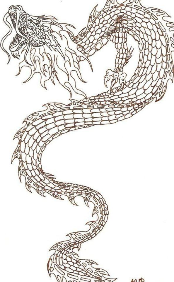 Japanese Dragon Tattoo Designs View More Tattoos Pictures Under Japanese Tattoos In 2020 Japanese Tattoo Art Dragon Tattoo Simple Japanese Dragon Tattoos