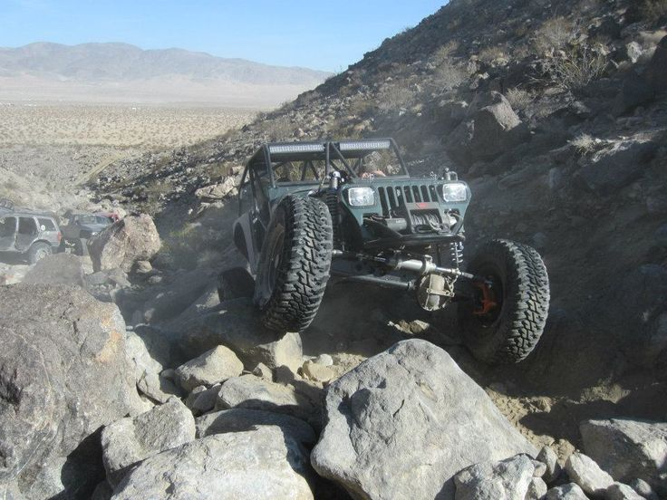 Low Ridin' YJs... - Page 3 - Pirate4x4.Com : 4x4 and Off-Road Forum
