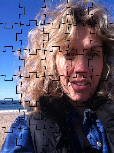 CRAZEE Jigsaw!