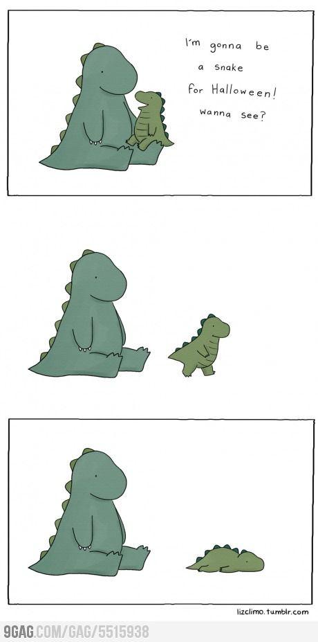Hehe, adorable!