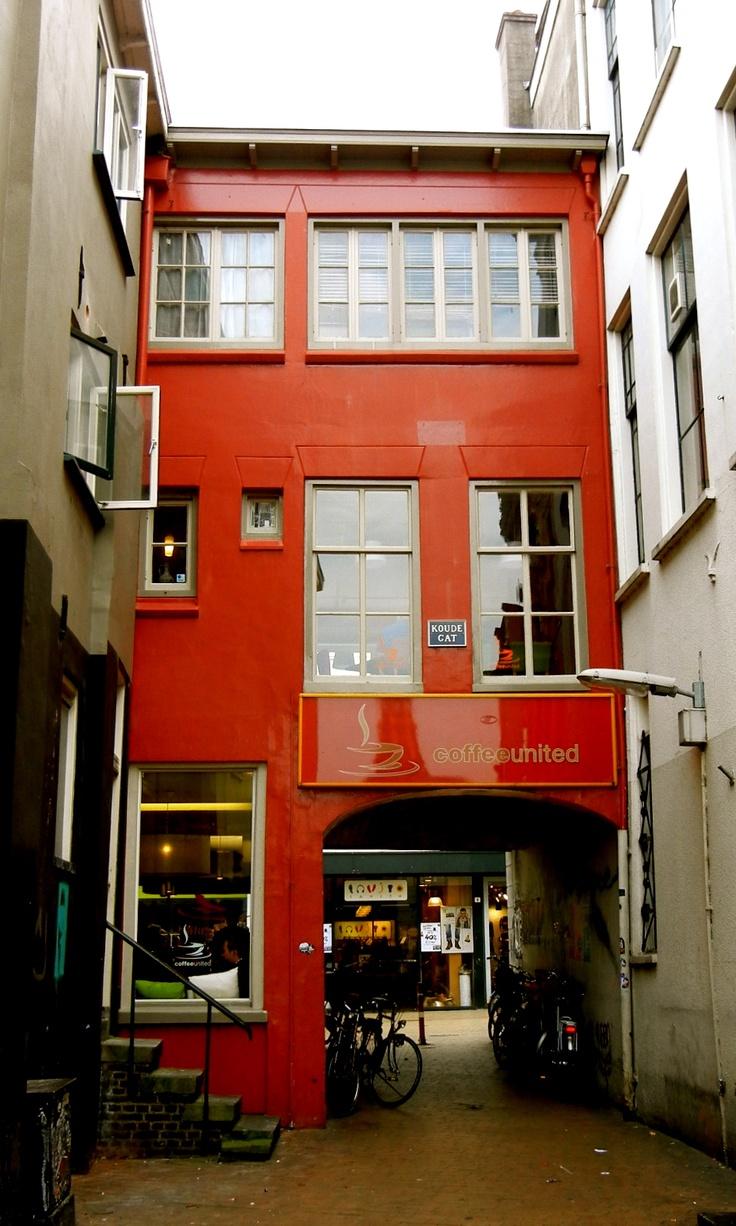 The Best Coffee Shop in Groningen