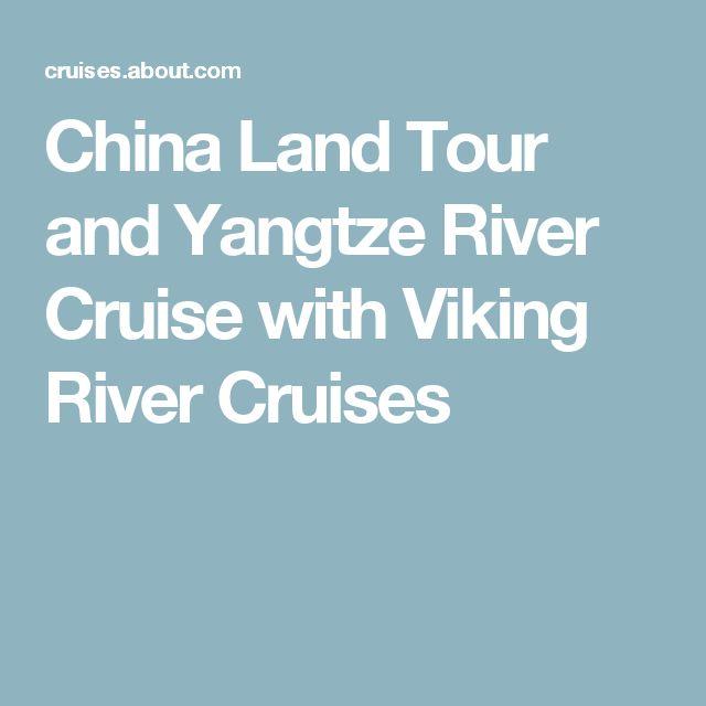 China Land Tour and Yangtze River Cruise with Viking River Cruises