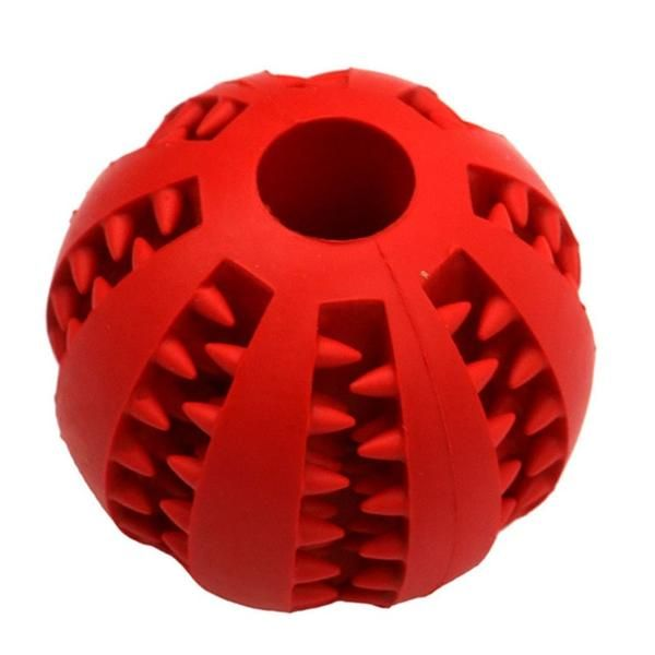 Best Dog Toys Extra Tough Rubber Ball Toy Dog Toys Dog Chew